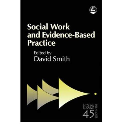 Evidence-Based Practice Social Work Policy Institute
